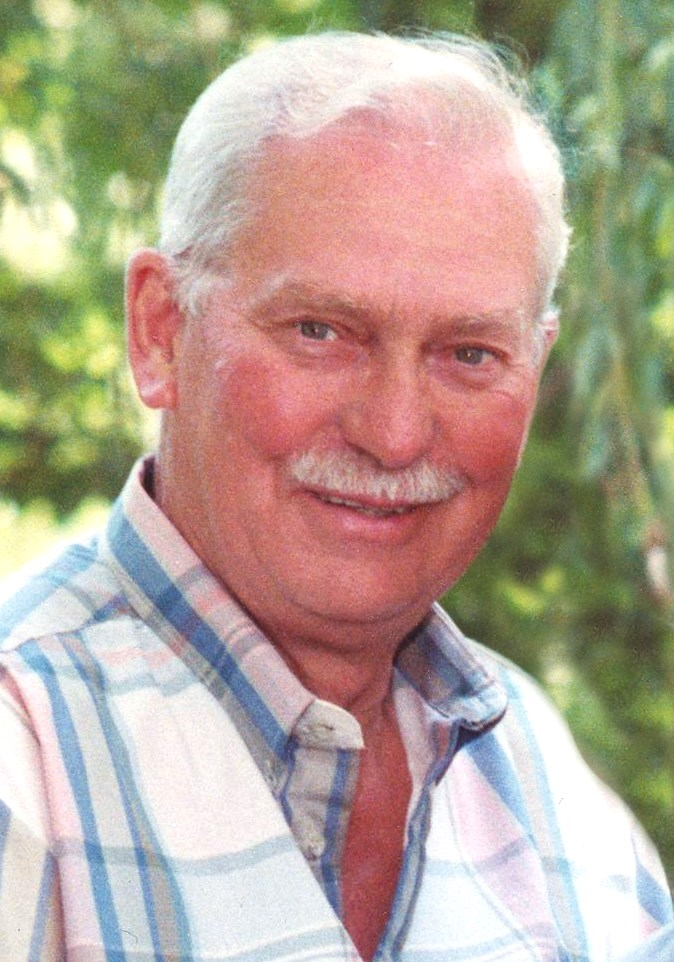 John A.  Carpenter