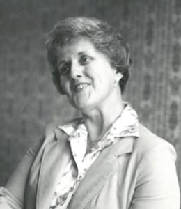 Rose Josephine  ALBERT