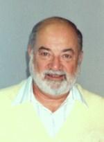 Harvey Blackman