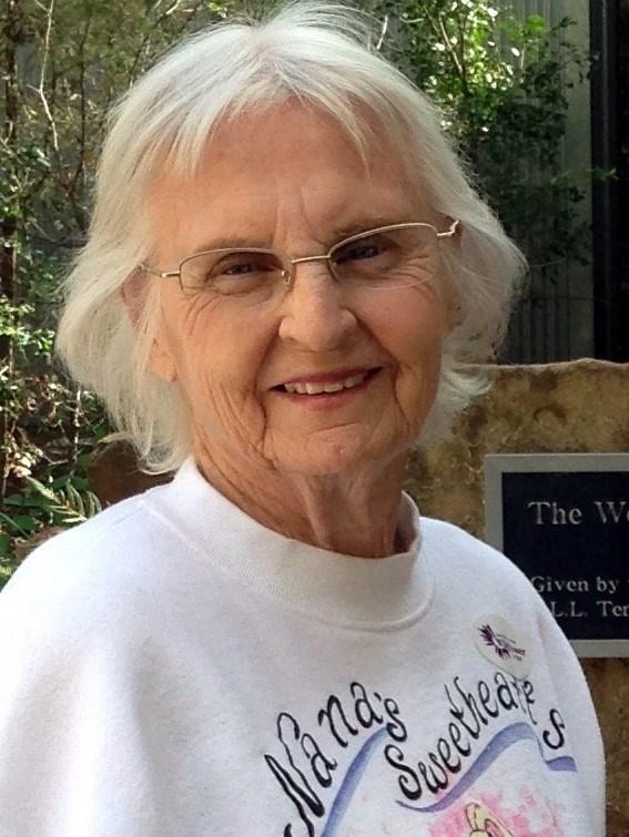 Nancy Faye  Kahler