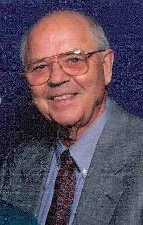 Charles E.  Crabb