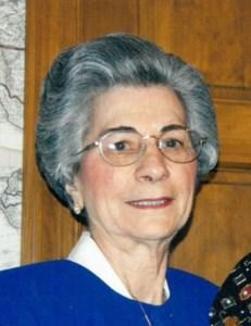 Betty L. Galliher  Dagenhart