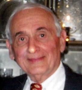 John Louis  Panulas