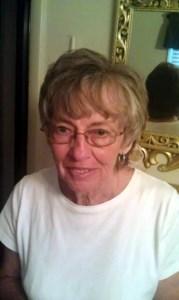 Margaret  Davis