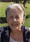 Maude Holston