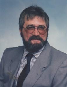 Steve T.  Blackwell