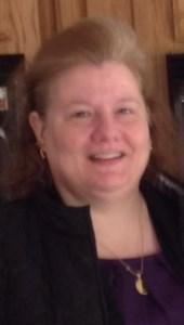 Rebecca M.  Monette