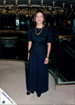 Nora Rodriguez