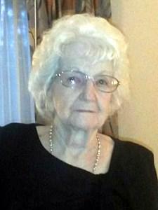 Vivian Irene  Hand Shrewsbury