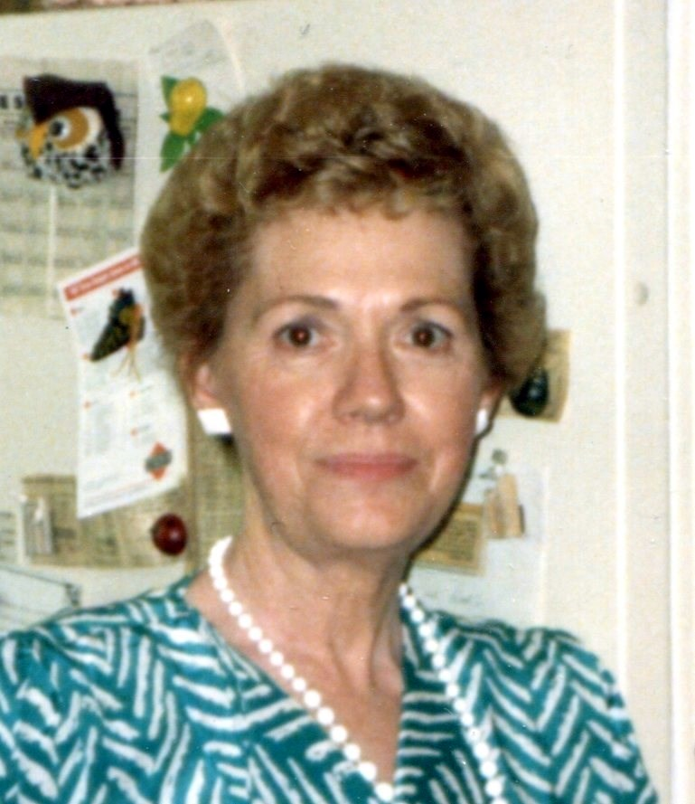 Dorothy Marie  Griffin