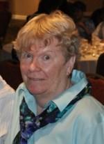 Mary Giles-Hall