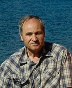 George  Diaconu