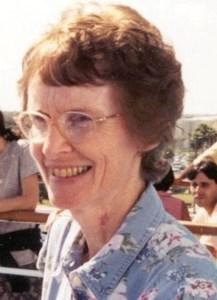 Donna Grace  Lubinskas
