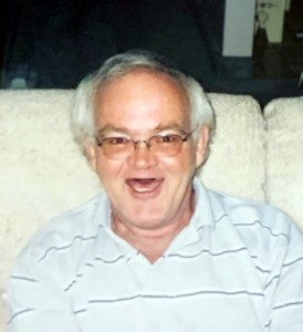 "Robert ""Bob"" William  Wehrle"