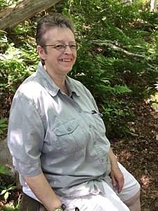 Carolyn Mary  Amero
