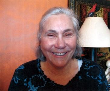 Claude Danielle  Cornell
