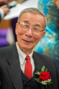 Mr. Min Sang  Wong