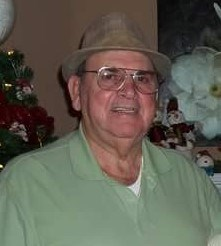 "Gerald ""Jerry"" John  Punch Sr."
