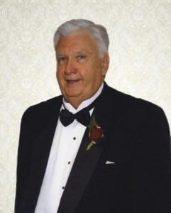 WILLIAM Francis  PATTEN Jr.