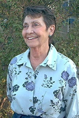 Hazel Maxine  Plemons