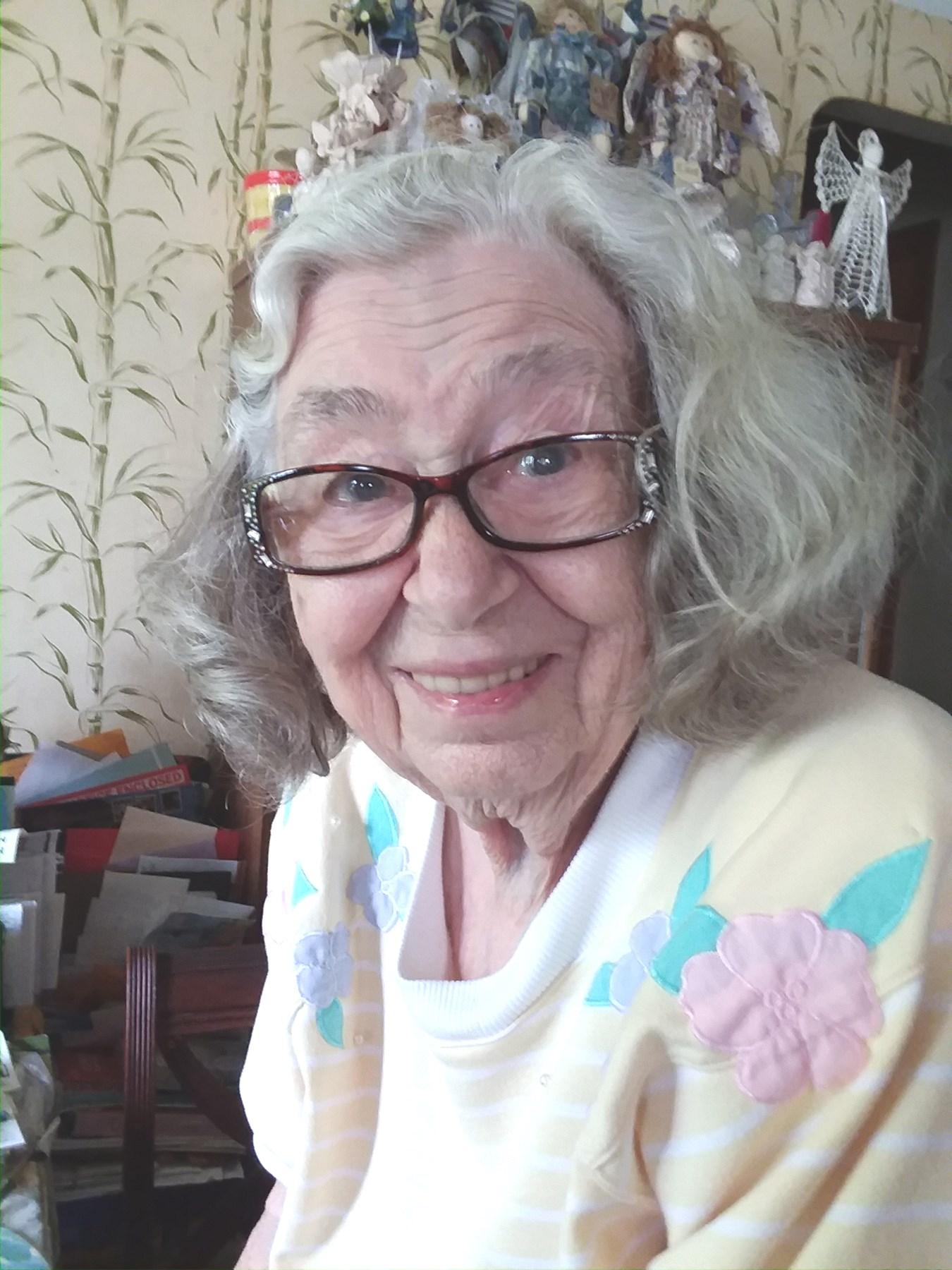 Eileen  Geordt