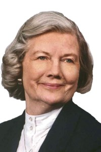 Charlene Elizabeth  Charsha