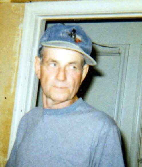 Thomas  Trimm Jr.