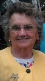 Martha Reinhardt