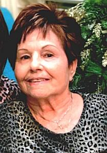 Rosalia  Giglia