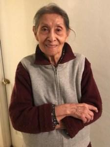 Clara Palacios  Mendoza