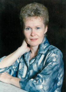 Alda Gloria  Gudmundsson