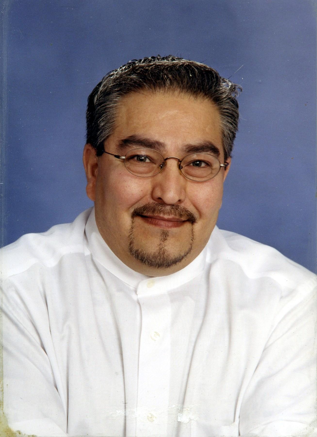 Richard  Padilla