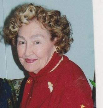 Dorothy Caliva