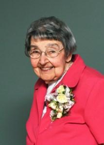 Sr. Agnes Joseph  Wachter