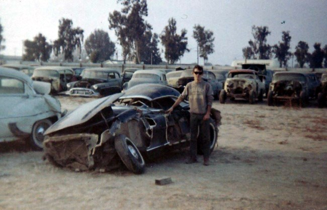 Richard Alexander Christy Obituary - Visalia, CA