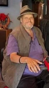 Michael David  Hand