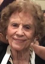 Marie Lusardi