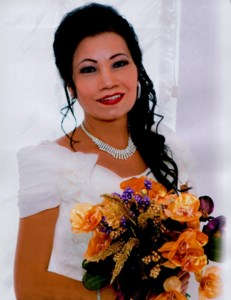 Tam Thi  Ho