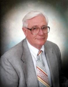 Henry Daniel  Voss Jr.