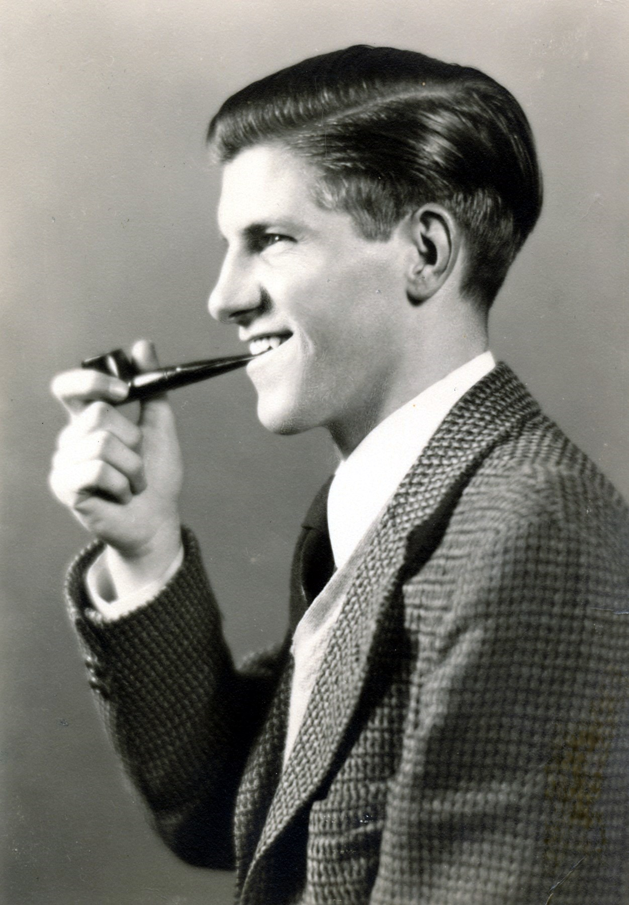 Thayer C.  Taylor