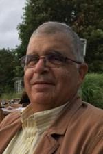 Claude Pellegrino
