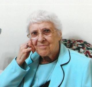 """Marie """"Rita"""" Rose  Blacquiere"""
