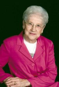 Margaret Ruth  Schmidt