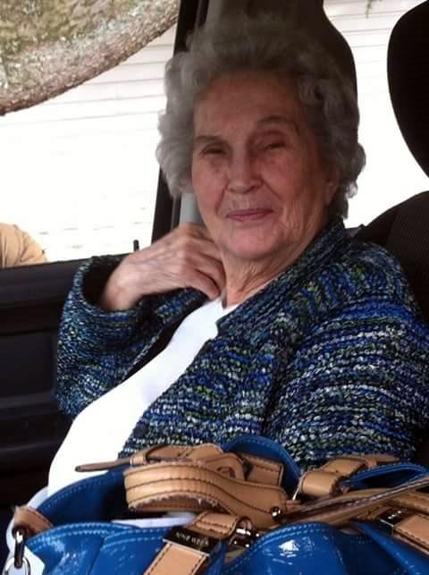 Mrs. Peggy Ann  Sells Duncan