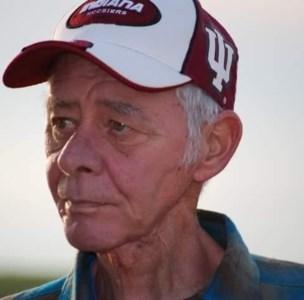 John L.  Morris Sr.