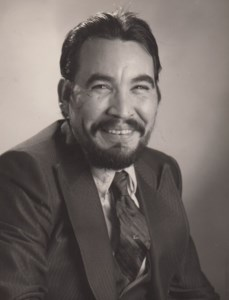 Alfred  Navarro Sr.