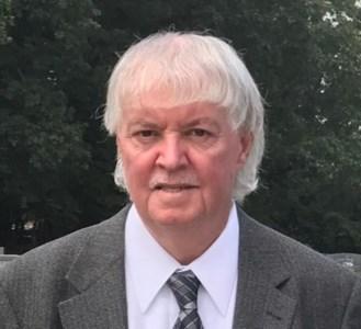 Donald Eugene  Barr