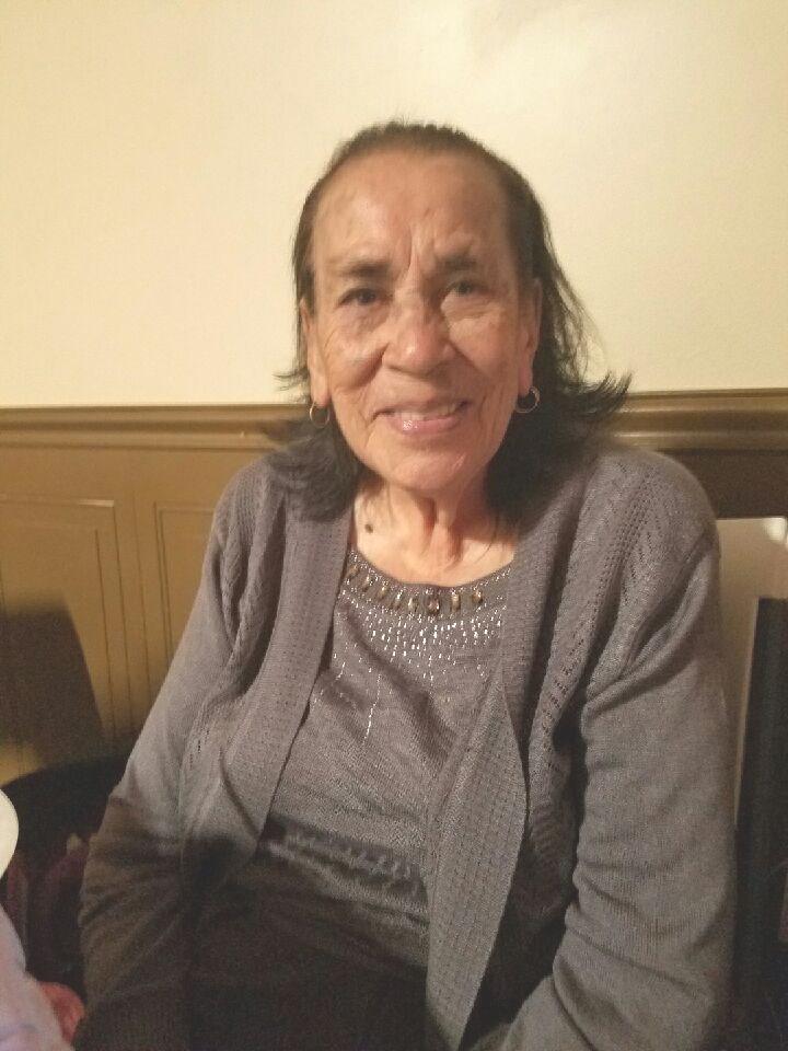 Maria Guadalupe  Orozco-Medina