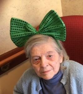 Dorothy Mae  McDonald