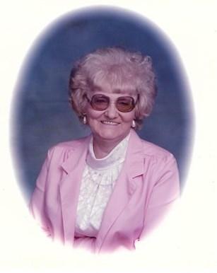 Mary Edgerly